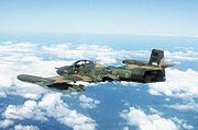 A-37 HAF