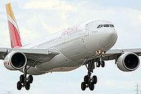 EC-MAA - A333 - Iberia