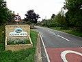 A4095 Clanfield - geograph.org.uk - 894186.jpg