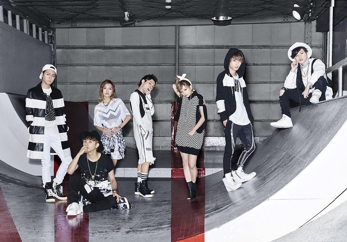 AAA (音楽グループ)の画像 p1_30