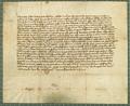 AGAD Konwent sw. Augustyna w Wieluniu zawiera ugode z miastem w sprawie kloaki klasztornej i wybudowania wiezy klasztornej.png