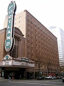 Arlene Schnitzer Concert Hall Wikipedia