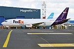 ASL Airlines Belgium, OE-IAT, Boeing 737-4M0 BDSF (36394572274).jpg