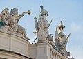 AT-13765 Michaelertrakt - Fassade und Kuppel - hu - 6537.jpg