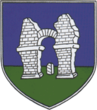 Coat of arms of Petronell-Carnuntum