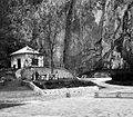 A Baradla-barlang bejárata. Fortepan 5922.jpg