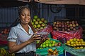 A display of fruit varieties in Owerri, Imo State.jpg