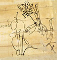A donation charter to the Manglisi church. 1525.jpg
