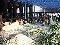A group of volunteers and food preparation at Guru Ram Das Langar in Golden Temple Amritsar.jpg