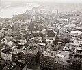 A kilátás a Dómból dél felé, az Unter Goldschmied irányában. Köln, Németország 1936. Fortepan 29329.jpg