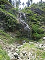"A small Waterfall in ""Swat Valley"".jpg"