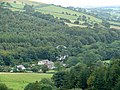A view over Pen-bont Rhydybeddau - geograph.org.uk - 928375.jpg