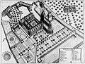 Abbaye Notre-Dame de Lonlay dans Monasticon Gallicanum.jpg