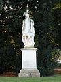 Abbaye de Chaalis Parc statue 3.JPG