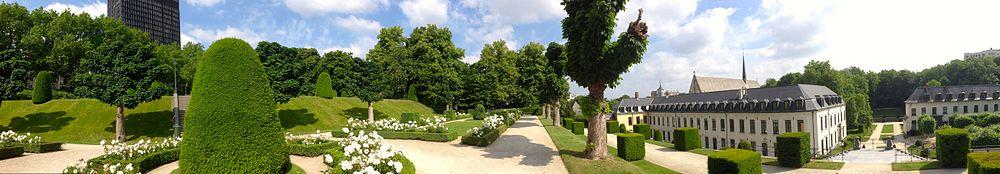 Abbaye de La Cambre.JPG
