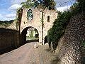 Abbaye des Vaux-de-Cernay Entrance 02.jpg