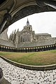 Abbaye du Mont-Saint-Michel - interior 09.jpg