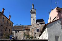 Abbaye médiévale St Pierre Chalon Saône 13.jpg