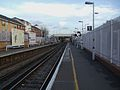 Abbey Wood stn look east.JPG