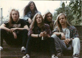 Abhorrence Finnish band