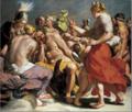 Abraham Janssens - Mount Olympus.tiff