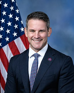 Adam Kinzinger American military officer and politician
