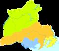 Administrative Division Fangchenggang.png