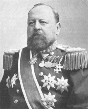 Hermann von Spaun - von Spaun