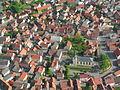 Aerial Steinfeld P1160922 Kirche Ensemble.jpg