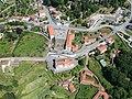 Aerial photograph of Santuário de Nossa Senhora do Porto de Ave (4).jpg