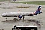 Aeroflot, VP-BFQ, Airbus A321-211 (37631033106).jpg