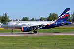 Aeroflot, VQ-BCO, Airbus A319-112 (15833715574) (2).jpg