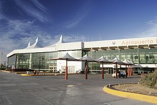 Los Cabos International Airport airport in San José del Cabo, Mexico