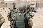 Afghan National Army soldiers put new learned skills to the test during final training exercise 140331-M-PF875-004.jpg