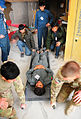Afghan Police medic steps up training in Deh Rawud 130213-A-AD123-001.jpg
