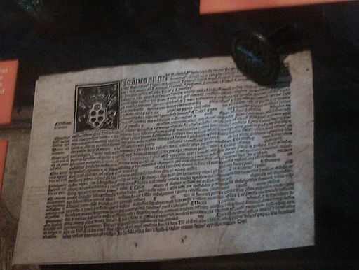 Afladsbrev 1517