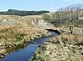 Afon Pysgotwr Fawr at Nant Gwernog, Ceredigion - geograph.org.uk - 1219111.jpg