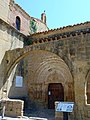 Agüero (Huesca) Iglesia de San Salvador 3.jpg