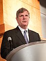 Agriculture Secretary Tom Vilsack makes opening remarks at the G-8 International Conference on Open Data for Agriculture in Washington, D.C. on Monday, Apr. 29, 2013 (Pic 4).jpg