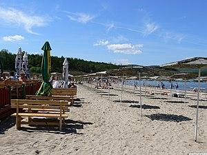 Ahtopol - Ahtopol's beach