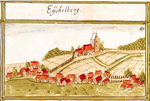 Aichelberg, Aichwald, Andreas Kieser