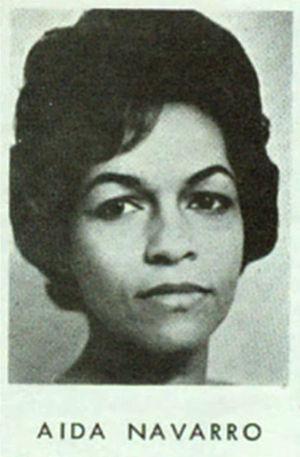 Aida Navarro - Image: Aida Navarro