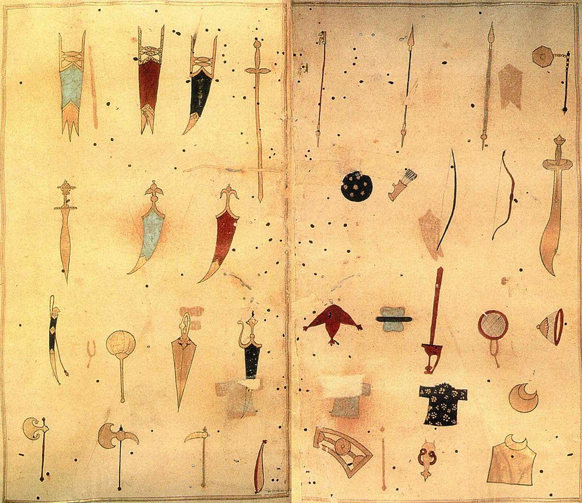 Mughal weapons - Wikipedia