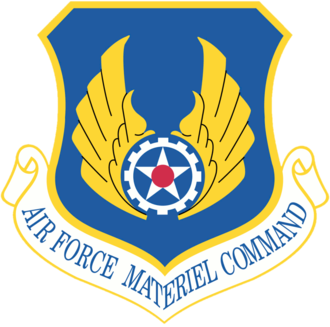 516th Aeronautical Systems Group - Image: Air Force Materiel Command