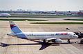 Air Inter Airbus A320; F-GJVX@LHR;13.04.1996 (4844501039).jpg