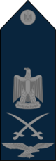 Air Vice-Marshal - Egyptian Air Force rank.png