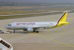 Airbus A320-211, Germanwings AN0447437.jpg