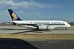 Airbus A380-841 '9V-SKI' Singapore Airlines (33675101798).jpg