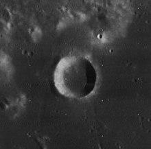 阿巴克里陨石坑