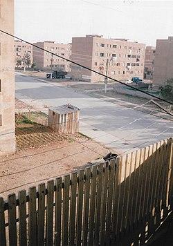 Al-Thawrah in 1995